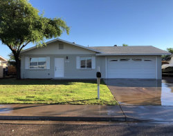 Photo of 2427 E Contessa Street, Mesa, AZ 85213 (MLS # 5836061)