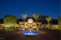 Photo of 6221 E Huntress Drive, Paradise Valley, AZ 85253 (MLS # 5836070)