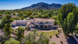 Photo of 5300 E Via Del Cielo --, Paradise Valley, AZ 85253 (MLS # 5836076)