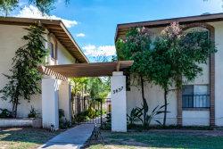 Photo of 3637 E Monterosa Street, Unit 16, Phoenix, AZ 85018 (MLS # 5836122)