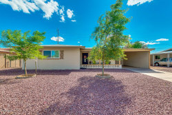 Photo of 5247 E Cicero Street, Mesa, AZ 85205 (MLS # 5836227)