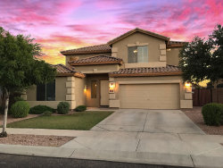 Photo of 17029 W Bradford Way, Surprise, AZ 85374 (MLS # 5836281)