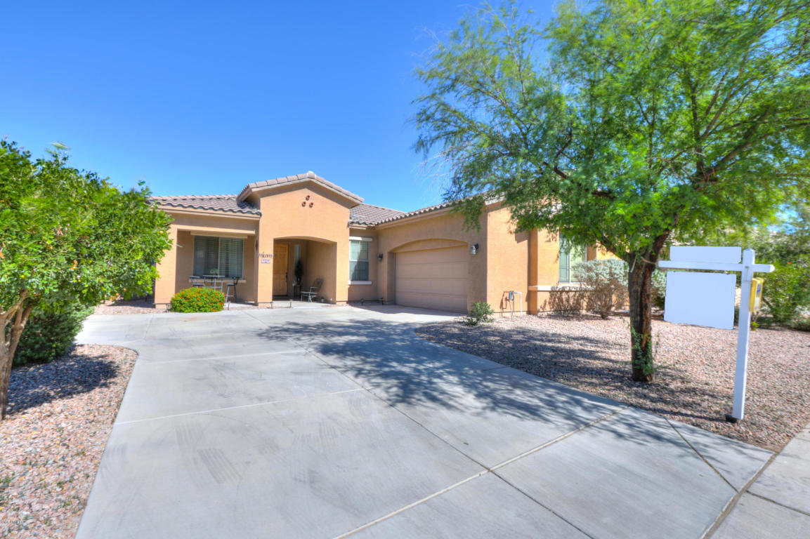 Photo for 2590 E San Isido Trail, Casa Grande, AZ 85194 (MLS # 5836290)