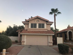 Photo of 19303 N 75th Drive, Glendale, AZ 85308 (MLS # 5836708)