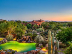 Photo of 10763 E Addy Way, Scottsdale, AZ 85262 (MLS # 5836795)