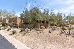 Photo of 9731 E Hidden Green Drive, Scottsdale, AZ 85262 (MLS # 5836805)
