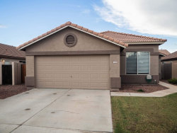 Photo of 7715 W Carlota Lane, Peoria, AZ 85383 (MLS # 5836810)