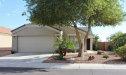 Photo of 23763 W Bowker Street, Buckeye, AZ 85326 (MLS # 5836940)