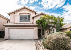 Photo of 125 W Helena Drive, Phoenix, AZ 85023 (MLS # 5836960)
