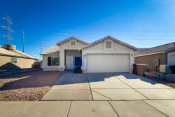Photo of 8643 N 112th Avenue, Peoria, AZ 85345 (MLS # 5837040)