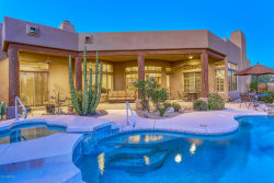 Photo of 7565 E Tranquil Place, Carefree, AZ 85377 (MLS # 5837208)