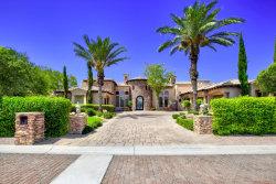 Photo of 5524 E Estrid Avenue, Scottsdale, AZ 85254 (MLS # 5837224)