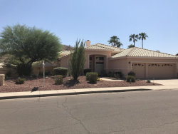 Photo of 2541 E Silverwood Drive, Phoenix, AZ 85048 (MLS # 5837251)