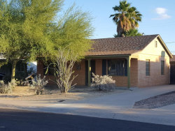 Photo of 1413 E Edgemont Avenue, Phoenix, AZ 85006 (MLS # 5837288)