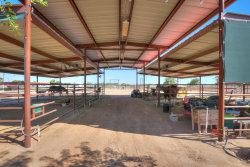 Photo of 50459 W Papago Road, Maricopa, AZ 85139 (MLS # 5837293)