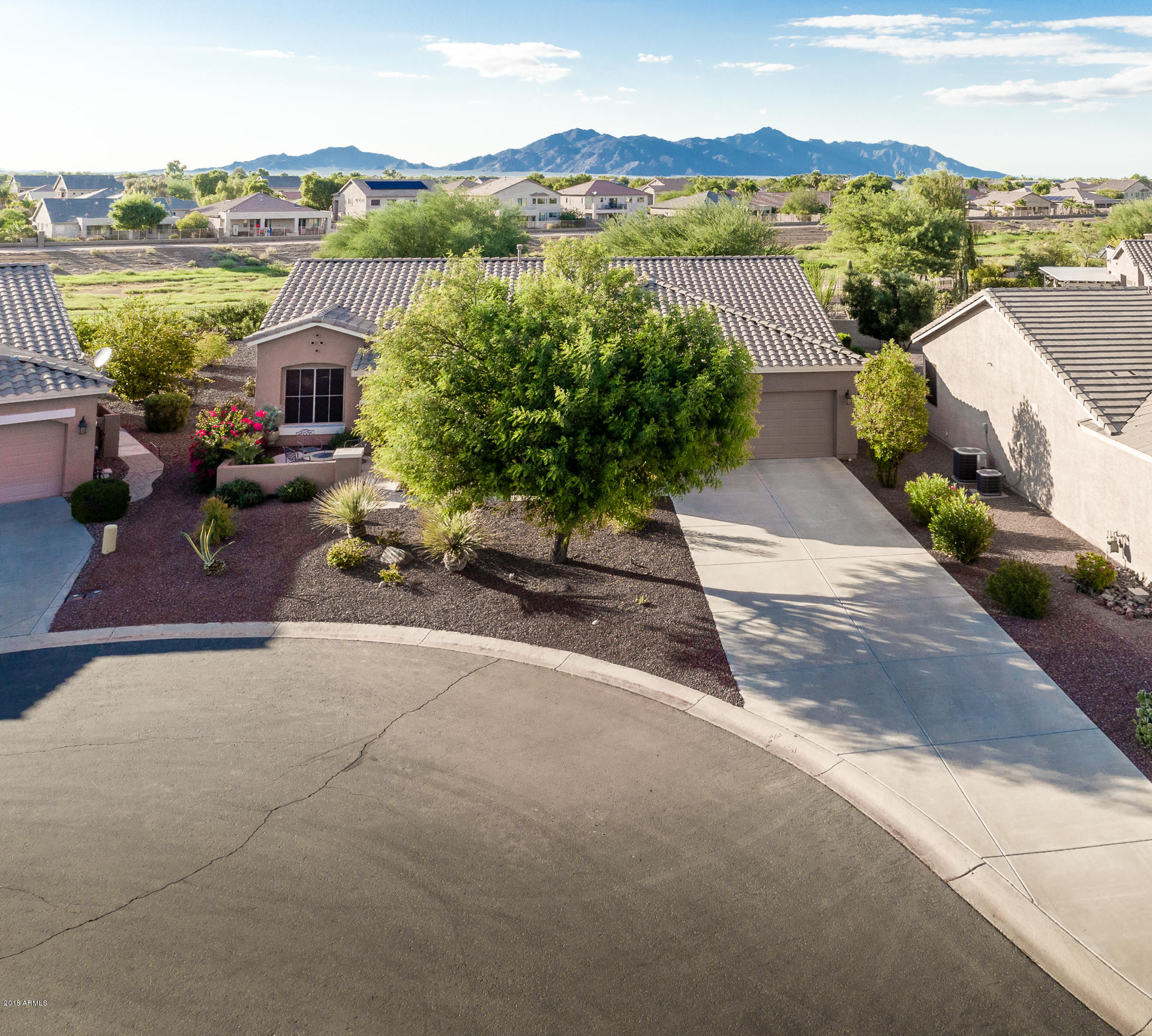 Photo for 42922 W Castle Cove Circle, Maricopa, AZ 85138 (MLS # 5837299)