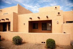 Photo of 8940 W Olive Avenue, Unit 89, Peoria, AZ 85345 (MLS # 5837312)