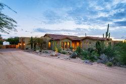 Photo of 9019 E Cave Creek Road, Carefree, AZ 85377 (MLS # 5837327)