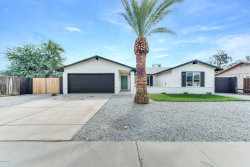 Photo of 6733 W Vogel Avenue, Peoria, AZ 85345 (MLS # 5837332)