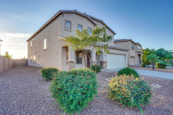 Photo of 41102 N Hudson Trail, Anthem, AZ 85086 (MLS # 5837361)