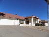Photo of 14418 W White Rock Drive, Sun City West, AZ 85375 (MLS # 5837448)