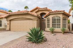 Photo of 1262 W Jeanine Drive, Tempe, AZ 85284 (MLS # 5837503)