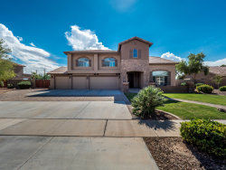 Photo of 11717 E Navajo Drive, Chandler, AZ 85249 (MLS # 5837686)