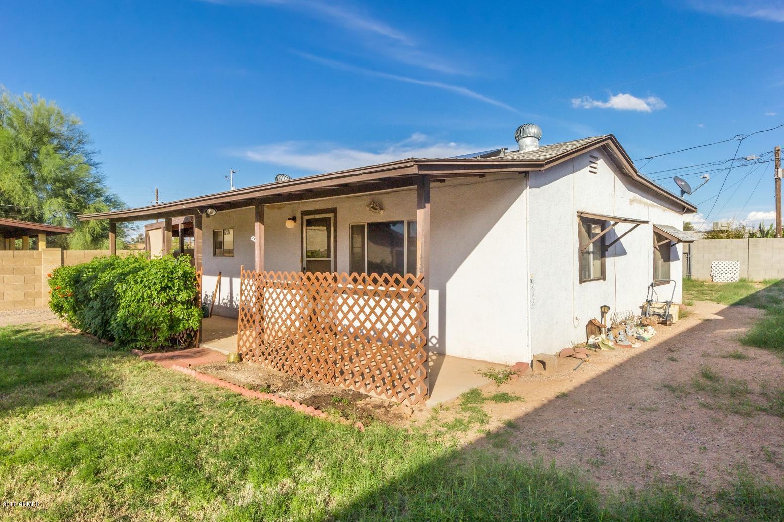 Photo for 404 N Lincoln Avenue, Casa Grande, AZ 85122 (MLS # 5838193)