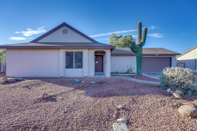 Photo for 2143 W Monona Drive, Phoenix, AZ 85027 (MLS # 5838261)