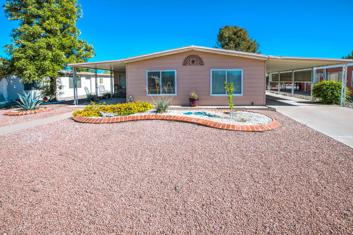 Photo for 8929 E Sun Lakes Boulevard, Sun Lakes, AZ 85248 (MLS # 5838449)