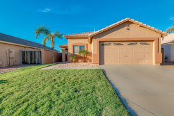 Photo of 9760 E Knowles Avenue, Mesa, AZ 85209 (MLS # 5838652)