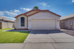 Photo of 9777 W Yukon Drive, Peoria, AZ 85382 (MLS # 5838911)
