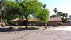 Photo of 5730 E Windrose Drive, Scottsdale, AZ 85254 (MLS # 5839086)