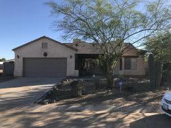 Photo of 9160 W Hartigan Lane, Arizona City, AZ 85123 (MLS # 5839127)
