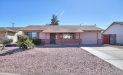 Photo of 9287 W Pineveta Drive, Arizona City, AZ 85123 (MLS # 5839437)