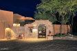 Photo of 5560 E El Sendero Drive, Cave Creek, AZ 85331 (MLS # 5839721)