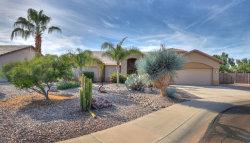 Photo of 2475 N Granite Court, Casa Grande, AZ 85122 (MLS # 5840341)