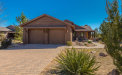 Photo of 15195 N Clubhouse View Lane, Prescott, AZ 86305 (MLS # 5840350)