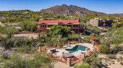 Photo of 7812 E Cave Creek Road, Carefree, AZ 85377 (MLS # 5840655)