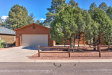 Photo of 2113 N Florence Road, Payson, AZ 85541 (MLS # 5841094)
