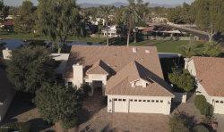 Photo of 25642 S Cedarcrest Drive, Sun Lakes, AZ 85248 (MLS # 5841122)