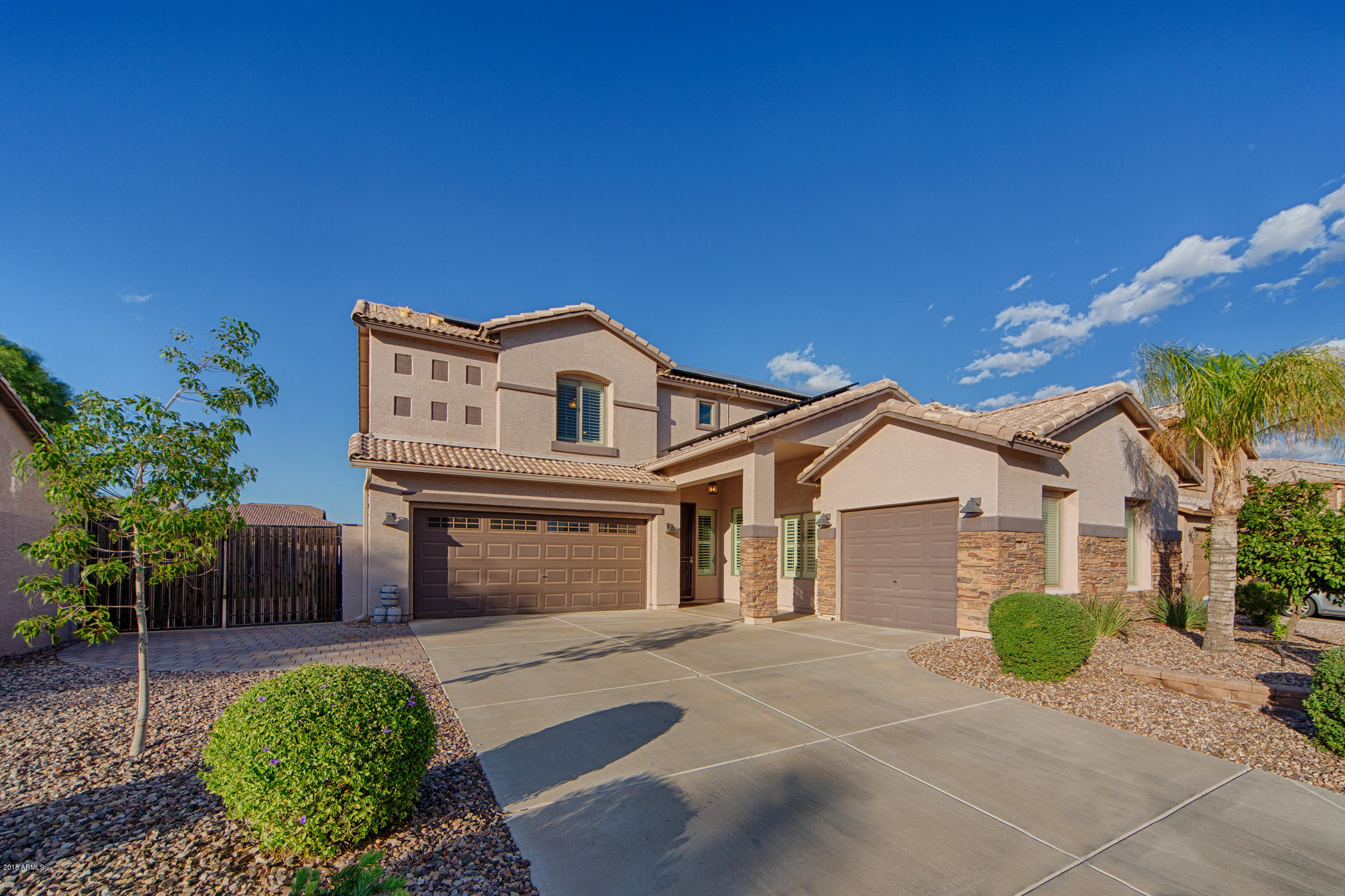 Photo for 1584 E Racine Drive, Casa Grande, AZ 85122 (MLS # 5841166)