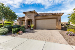 Photo of 21638 N 263rd Lane, Buckeye, AZ 85396 (MLS # 5841252)