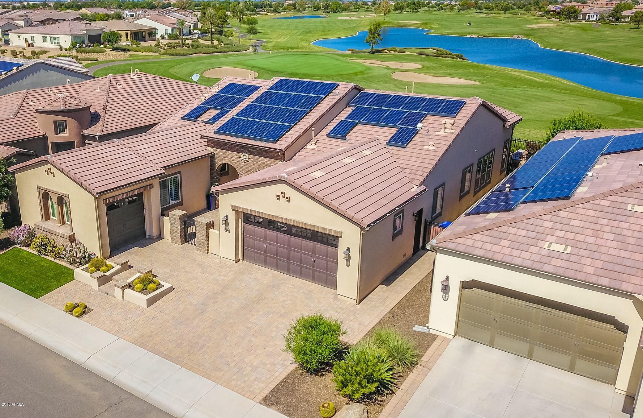 Photo for 1614 E Verde Boulevard, San Tan Valley, AZ 85140 (MLS # 5841331)