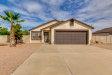 Photo of 12410 W Obregon Drive, Arizona City, AZ 85123 (MLS # 5841931)