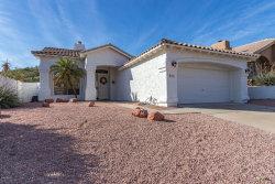 Photo of 819 E Goldenrod Street, Phoenix, AZ 85048 (MLS # 5842095)