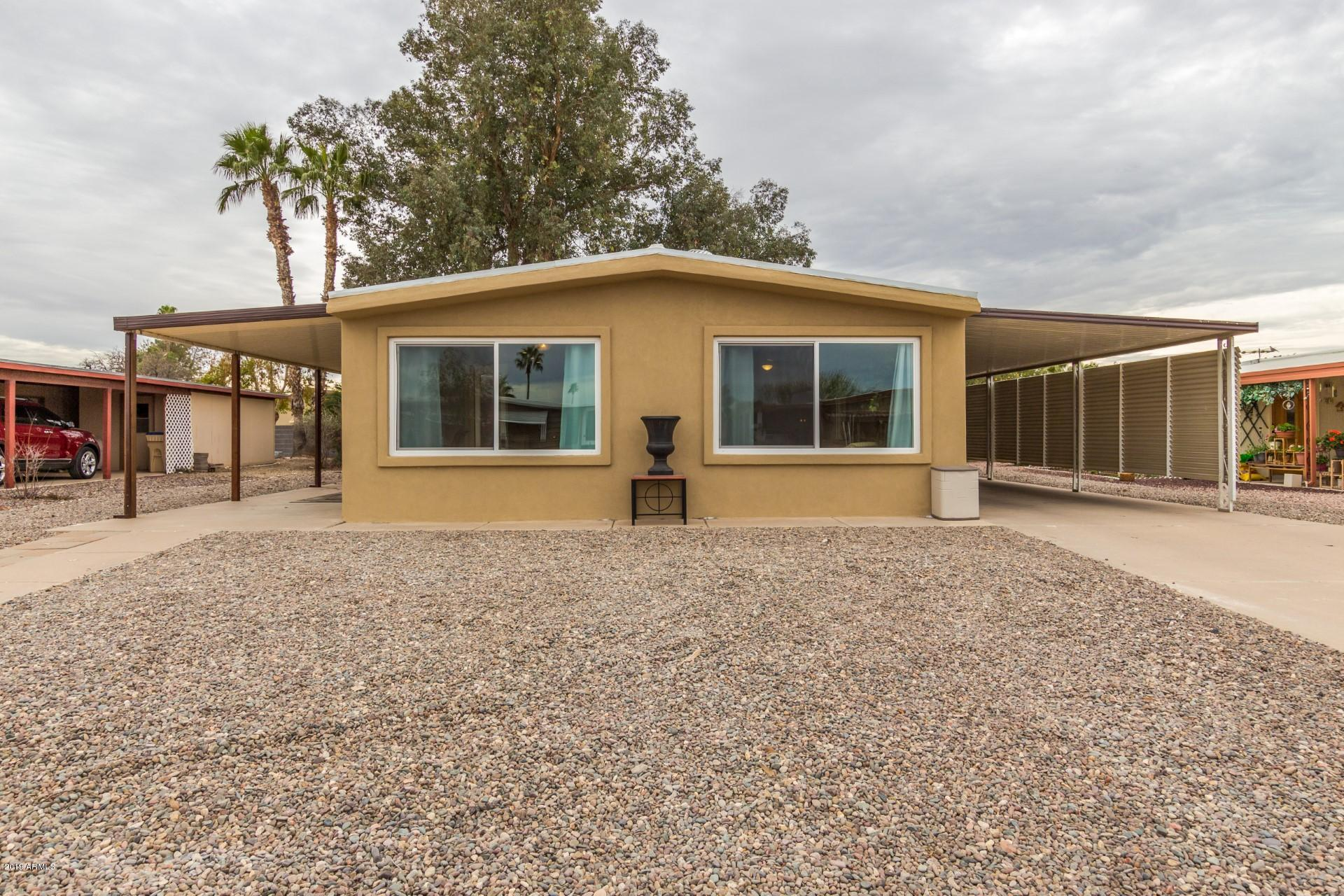 Photo for 9050 E Olive Lane, Sun Lakes, AZ 85248 (MLS # 5842141)