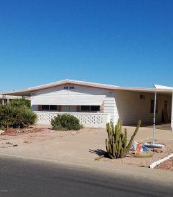 Photo of 9063 E Olive Lane S, Sun Lakes, AZ 85248 (MLS # 5842161)