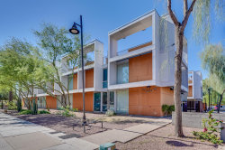 Photo of 520 S Roosevelt Street, Unit 1001, Tempe, AZ 85281 (MLS # 5842233)