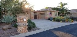 Photo of 9117 E Rocky Lake Drive, Sun Lakes, AZ 85248 (MLS # 5842262)
